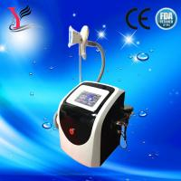Buy cheap Most advanced cryolipolysis cool body sculpting machine/cryolipolysis cavitation rf from wholesalers