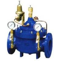 Buy cheap Auto Stainless Steel Pressure Reducing Valves 3/4 - 32 Double Flanged from wholesalers