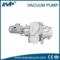 Buy cheap Air cooling type roots vacuum pump with high quality product