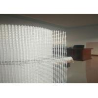 Buy cheap 135GSM Alkali Resistant Fiberglass Mesh Custom Color For Wall Covering from wholesalers