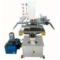 Buy cheap Large Pressure Embossing and Hot Stamping Machine (Hydraulic Hot stamping machines) from wholesalers