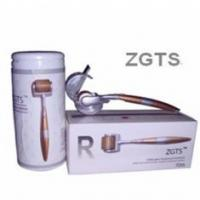 Buy cheap Hot - selling 1.5mm / 2.0mm ZGTS titanium alloy scientia derma roller with 192 needles from wholesalers