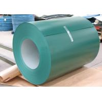 Buy cheap 0.2 - 3mm Aluminum Coil Stock Eco Friendly For Construction Sandwich Panel from wholesalers