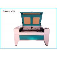 Buy cheap CO2 130W / 150W Cnc Laser Cutting Machine Computer Controlled Ruida System 1390 from wholesalers