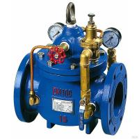 Buy cheap China Factory Water /Steam Pressure Reducing Valve product