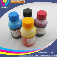 Buy cheap 4 color edible ink for Epson Canon HP Brother printer ink from wholesalers