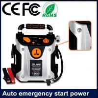 China Peak 1000Amp jump starter with inflator /inverter on sale