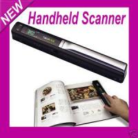 Buy cheap Portable Scanner product