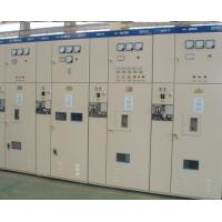 Buy cheap XGN2 Box-type Fixed AC Metal Enclosed Switchgear from wholesalers