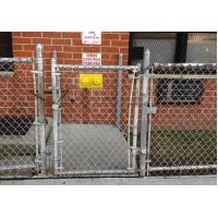 Buy cheap chain link fence wire mesh(sports fence) from wholesalers