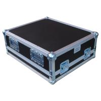 Buy cheap Safe Sgaier Rack Mount Flight Case , High Performance Guitar Amp Road Case from wholesalers