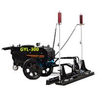 Buy cheap High efficiency and Accuracy Concrete Laser Screed with Trimble Laser System from wholesalers