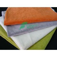 Buy cheap Ice Flower Flocking Fabric from wholesalers
