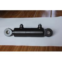 Buy cheap Forklift Steering Ram Double Ended Hydraulic Cylinder 4500PSI Maximum Stroke from wholesalers