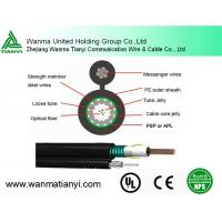 Buy cheap Outdoor Fiber Optic Cable GYTA53 GYTA33 GYTA GYFTY GYXTW GYTC8S GYXTC8S from wholesalers