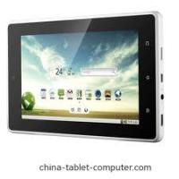 Buy cheap 1.3M Pixels Android 2.3 Touchpad 10 Inch Capacitive Tablet PC with Voice Phone Function from wholesalers