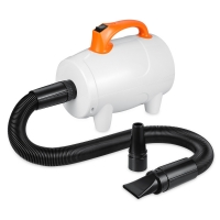 Buy cheap 110-240V 60 Decibel Water Blower 70m/s Dog Hair Dryer from wholesalers