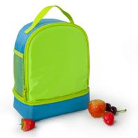 Buy cheap Two compartment Cooler Bags 2 Sections-HAC13303 product