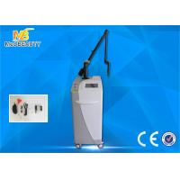 Buy cheap EO active q switch tattoo removal laser equipment 532nm 1064nm 585nm 650nm from wholesalers