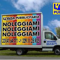 Buy cheap Outdoor truck/trailer/car mobile tri-vision advertising board from wholesalers