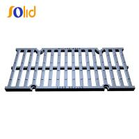 China Ductile Iron Gully Gratings En124 E600 on sale