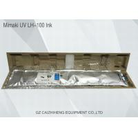 Buy cheap Mimaki UJF 3042FX Flatbed Printer UV Curable Ink Professional 600ML LH - 100 from wholesalers