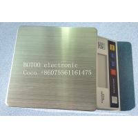 Buy cheap 10kg 0.1g Household Precision Weighing Scale Electronic Precision Balance Scales For Gold from wholesalers