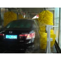 Buy cheap Durable Vehicle Washing Equipment / Express Tunnel Car Wash Easier To Use from wholesalers