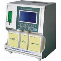 Buy cheap Electrolyte Analyzer (RF-1000A) from wholesalers