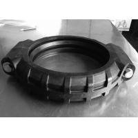 Buy cheap 21 Bar Corrosion Resistance Plastic Flexible Coupling For Grooved Piping System from wholesalers