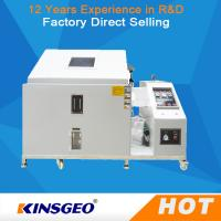 Buy cheap 1φ 220V/50HZ 600L Accelerated Salt Spray Corrosion Test Chamber For Metal Parts With One Year Warranty from wholesalers