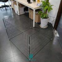 Buy cheap Customized Garden Wire Mesh Composter , Powder Coating Wire Compost Cage from wholesalers