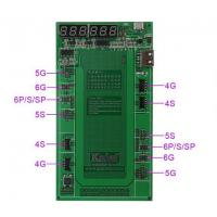 Buy cheap iPhone 4 4S 5 5S 6 6 Plus 6S 6S Plus Battery Activation Charge Board with Micro USB Cable from wholesalers