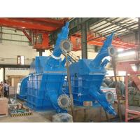 Buy cheap Pelton turbine(double nozzle)/hydro turbine/power plant from wholesalers