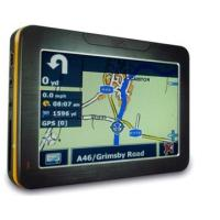 Buy cheap auto garmin Bluetooth-enabled 4.3''sat nav with Mp3/Mp4 Photo Viewer Radio Tuner from wholesalers