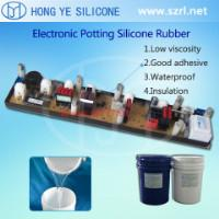 Buy cheap Electronic Potting Silicone Rubber from wholesalers
