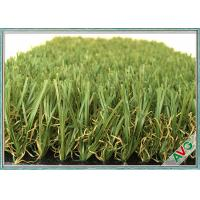 Buy cheap Good Drainage Anti Mold Indoor Synthetic Turf / Plastic Grass For House from wholesalers