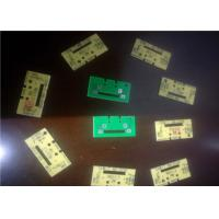 Buy cheap Single Sided Board  KB ZD FR4 Single Side PCB Consumer Electronics Pcb product
