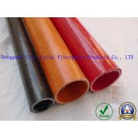 Buy cheap Customized Fiberglass Pipe with Insulation for Building Material from wholesalers