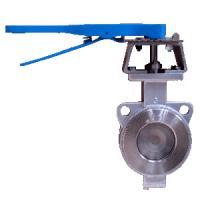 Buy cheap Aluminum bronze butterfly valve on hot sale from wholesalers