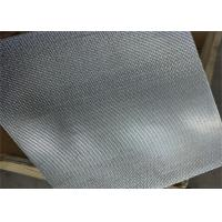 Buy cheap Monel 400 Sintered Stainless Steel Filter , Sintered Mesh Filter 5 / 6 Layer from wholesalers