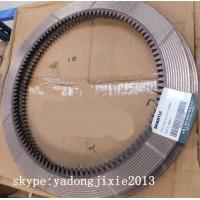 Buy cheap SHANTUI SD16 Bulldozer clutch friction disc 16Y-15-09000 from wholesalers