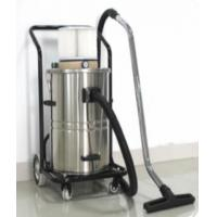Buy cheap Mini Pneumatic Industrial Wet Dry Vacuum Cleaners with 230Mb Vacuum suction from wholesalers