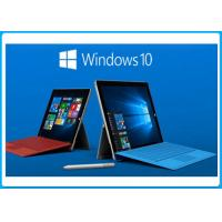 Buy cheap Windows 10 Professional License Key Windows10 Home OEM from wholesalers