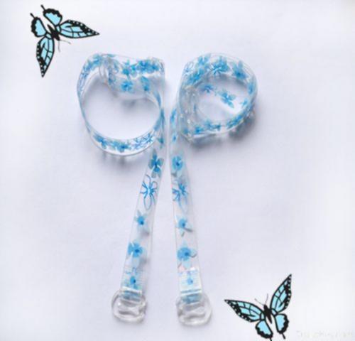 Buy cheap Bra Strap Trasparent Straps Underwear Accessories from wholesalers
