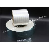 Buy cheap Playing Cards Flexible BOPP Film Packaging  , Environmentally Friendly Packaging product