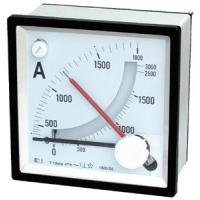 Buy cheap 96 Maximum Demand Ammeter with Moving Iron Ammeter from wholesalers