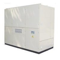 Buy cheap Air Cooled Scroll Type 4 Circuits Package Air Conditioner from wholesalers