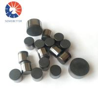 Buy cheap Oil Drilling Used PDC Cutting Tools Insert PDC Cutter 1313 1908 1613 from wholesalers