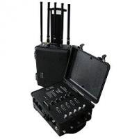 Buy cheap jammer, cellphone jammer,VIP JAMM,Portable cell phone jammer,military jammer from wholesalers